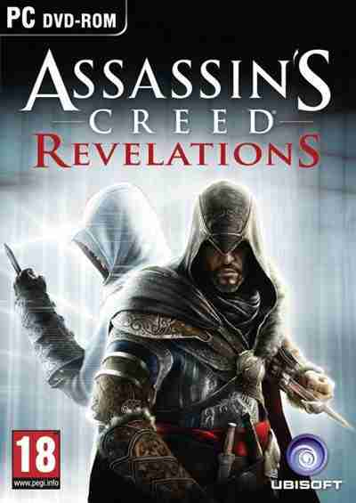 Descargar Assassins Creed Revelations v1.02 [MULTI12][UPDATE][SKIDROW] por Torrent